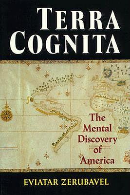 Image for Terra cognita