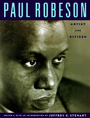 Image for Paul Robeson: Artist and Citizen