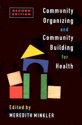 Image for Community Organizing and Community Building for Health
