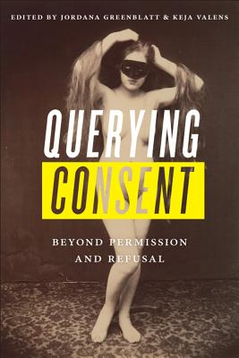 Image for Querying Consent: Beyond Permission and Refusal