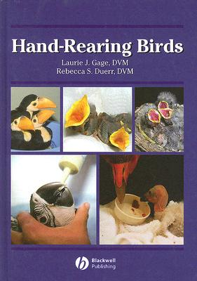 Image for Hand-Rearing Birds