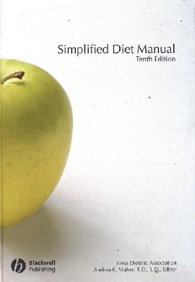 Image for Simplified Diet Manual
