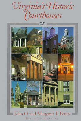 Image for Virginia Historic Courthouses