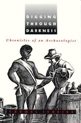 Image for Digging through Darkness: Chronicles of an Archaeologist