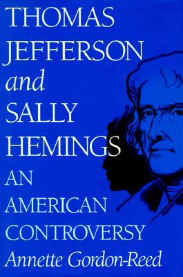 Image for THOMAS JEFFERSON AND SALLY HEMINGS
