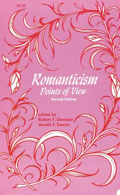 Image for Romanticism: Points of View (Waynebook; No. 40)