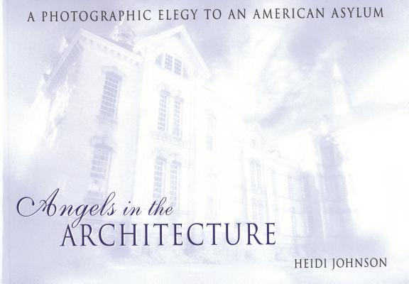 Angels in the Architecture: A Photographic Elegy to an American Asylum (Great Lakes Books), Johnson, Heidi