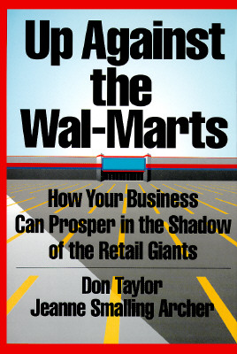 Image for UP AGAINST THE WAL-MARTS