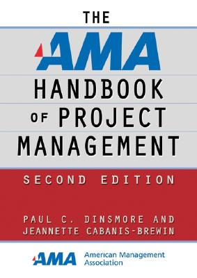 Image for AMA Handbook of Project Management, Second Edition