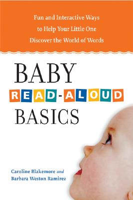 Image for BABY READ-ALOUD BASICS