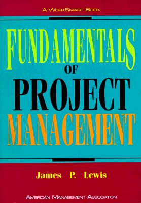 Image for Fundamentals of Project Management (Worksmart Series)