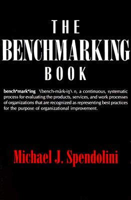 Image for The Benchmarking Book