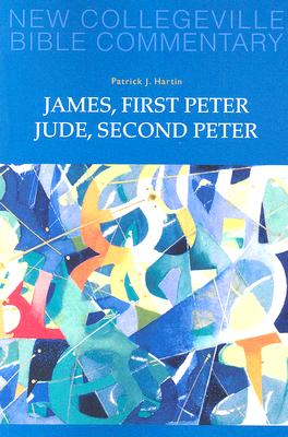 Image for James, First Peter, Jude, Second Peter
