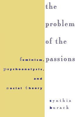 Image for The Problem of the Passions