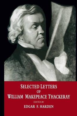 Image for Selected Letters of William Makepeace Thackeray