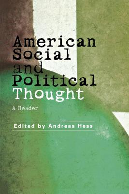 American Social and Political Thought: A Concise Introduction