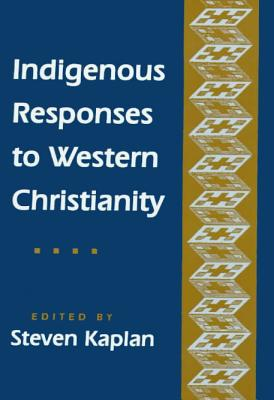 Image for Indigenous Responses to Western Christianity