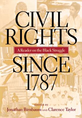 Image for Civil Rights Since 1787