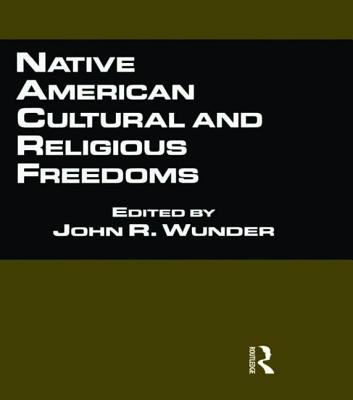 Image for Native American Cultural and Religious Freedoms