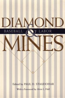 Image for DIAMOND MINES BASEBALL & LABOR