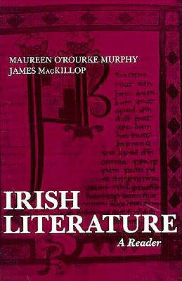 Image for Irish Literature: A Reader (Irish Studies)