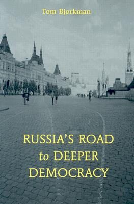 Image for Russia's Road to Deeper Democracy