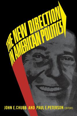 The New Direction in American Politics