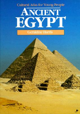 Image for Ancient Egypt (Cultural Atlas for Young People)