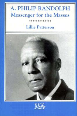 Image for A Philip Randolph: Messenger for the Masses (Makers of America) First Edition