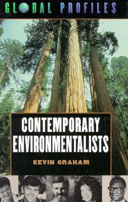 Image for Contemporary Environmentalists (Global Profiles)