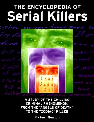 Image for Encyclopedia of Serial Killers