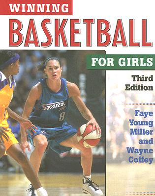 Image for Winning Basketball for Girls (Winning Sports for Girls)