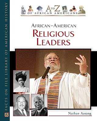 Image for African-American Religious Leaders (A to Z of African Americans)