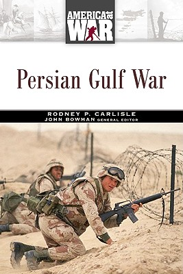 Image for Persian Gulf War (America at War)