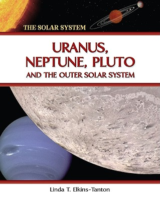 Image for Uranus, Neptune, Pluto, and the Outer Solar System (The Solar System)
