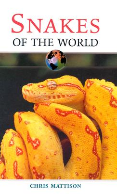 Image for Snakes of the World