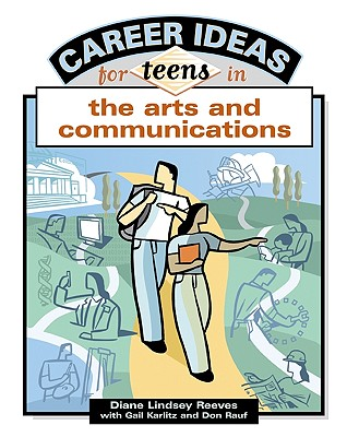 Image for Career Ideas For Teens In The Arts And Communications