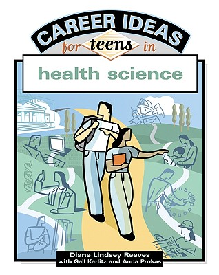 Image for Career Ideas For Teens In Health Science