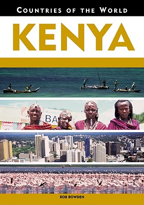 Image for Kenya (Countries of the World)