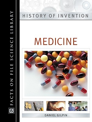 Image for Medicine (History of Invention)