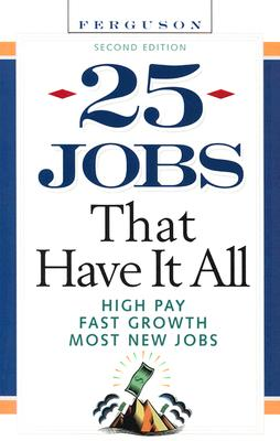 Image for 25 Jobs That Have It All