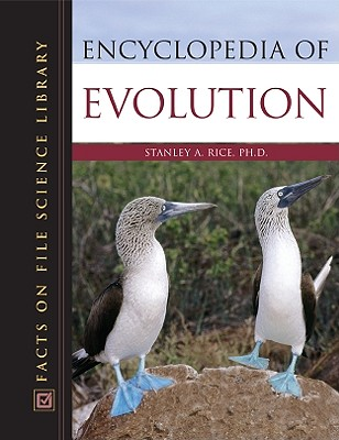 Image for Encyclopedia of Evolution (First Edition)