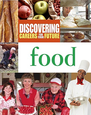 Image for Food (Discovering Careers for your Future)