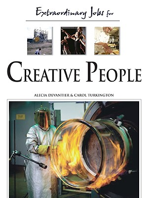 Image for Extraordinary Jobs for Creative People