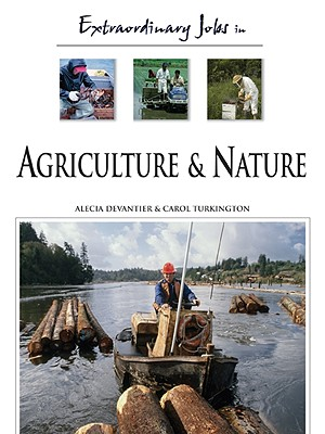 Image for Extraordinary Jobs in Agriculture and Nature