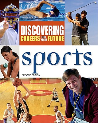 Image for Sports (Discovering Careers For Your Future)
