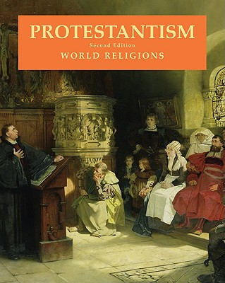 Image for Protestantism (World Religions)