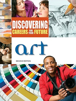 Image for Art (Discovering Careers For Your Future)
