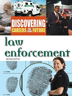 Image for Law Enforcement (Discovering Careers For Your Future)