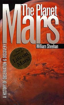 Image for The Planet Mars: A History of Observation and Discovery